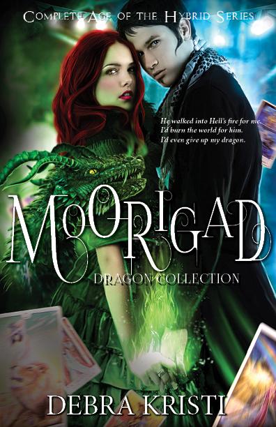Moorigad: Complete Collection by Debra Kristi